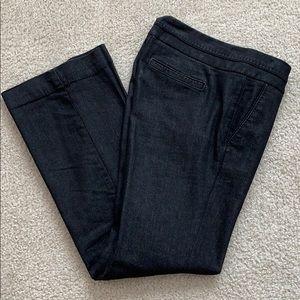 Banana Republic Limited Edition Trouser Jean